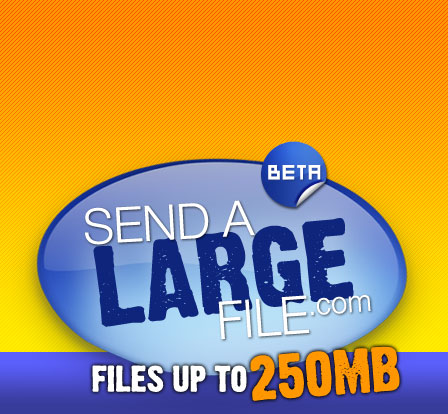 send large file
